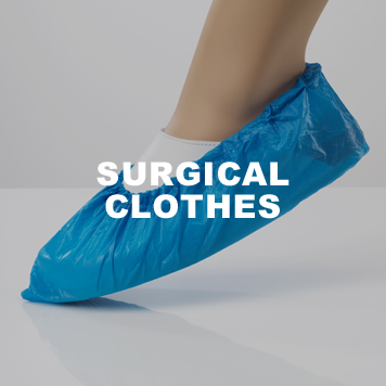 SURGICAL CLOTHES